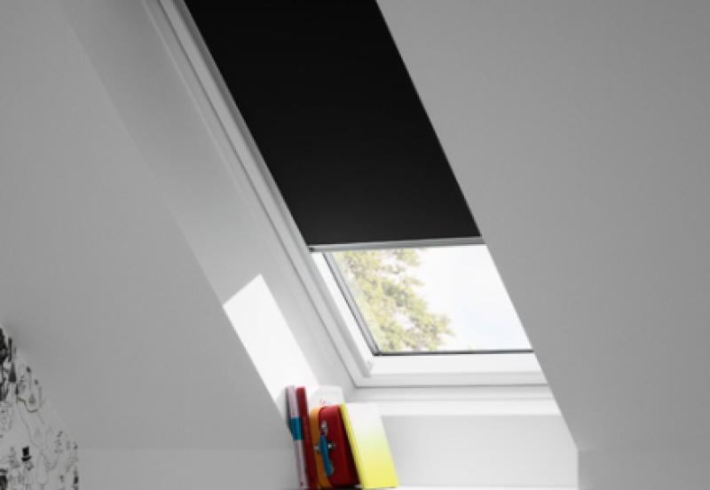 Stores de fenêtres de toit - Stores pour Velux