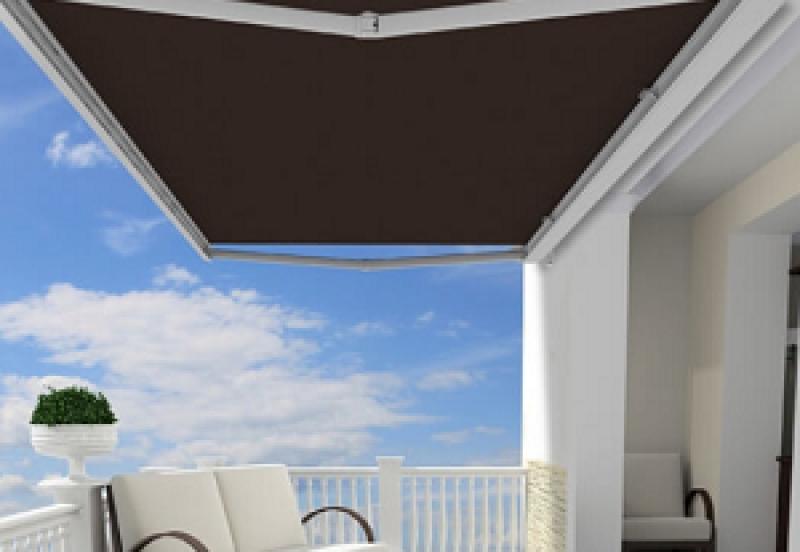 Stores bannes - Pour balcon ou terrasse