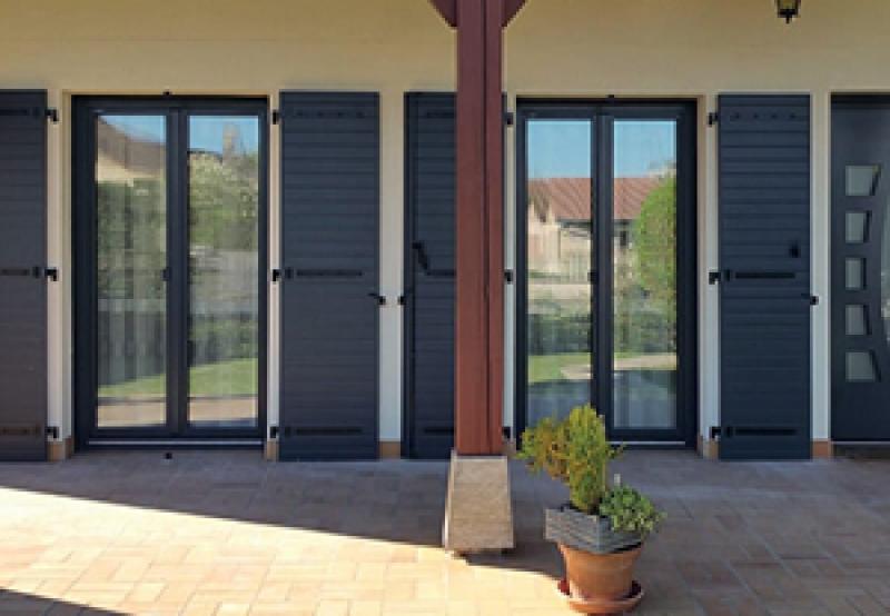 Fenêtres de toit - Velux - Menuiserie